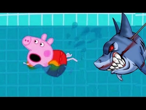 Peppa Pig Swimming Full Episodes English CompilationPEPPA PIG CHANNEL