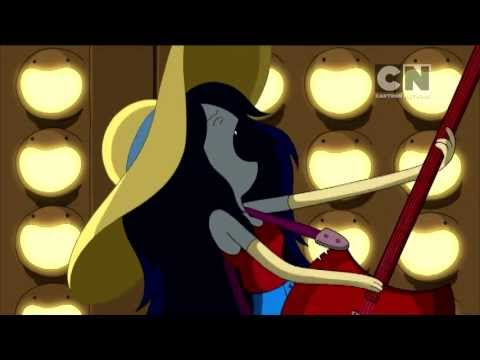 Adventure Time - What Was Missing (Preview) Clip 1