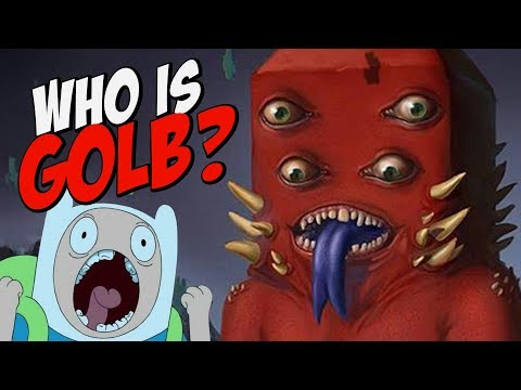 What You NEED to Know about GOLB Before the Adventure Time Finale