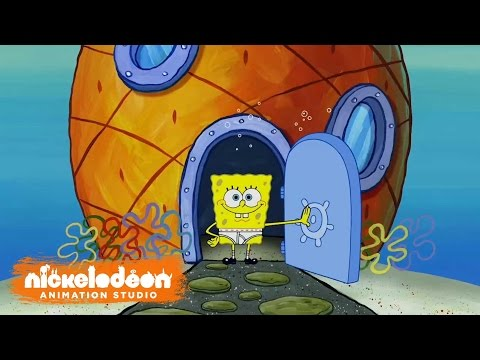 """SpongeBob SquarePants"" Theme Song (NEW HD) 
