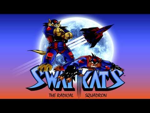 SWAT Kats in Retrospect