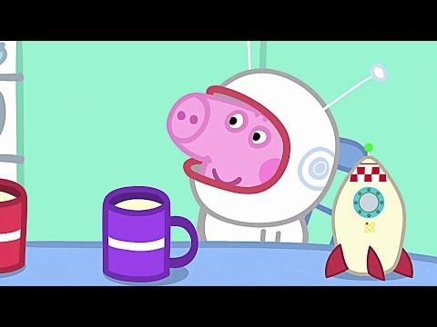 Peppa Pig English Episodes Full Episodes - New Compilation 2018 - Peppa Pig in English #46