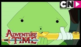 Adventure Time | Do No Harm | Cartoon Network