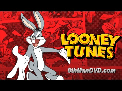 LOONEY TUNES (Looney Toons) 1931-1942 BUGS BUNNY & More! [HD Restored 1080]