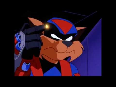 Swat Kats- The good Swat Kats meets the Dark Swat Kats